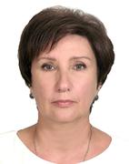 Нагулова Ольга Викторовна